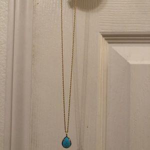 Kendra Scott Jewelry - Kendra Scott drop necklace